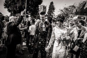 Best Lincolnshire Wedding Photography