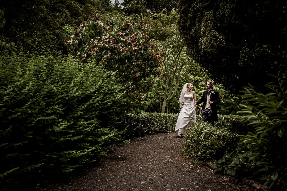 Hodsock Priory Weddings | Photography by Andrew Fletcher